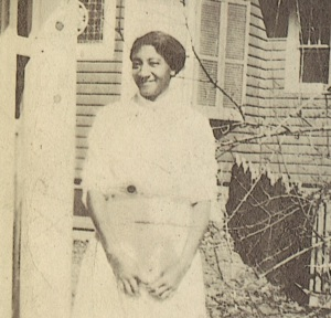 Great Grandma Cropped