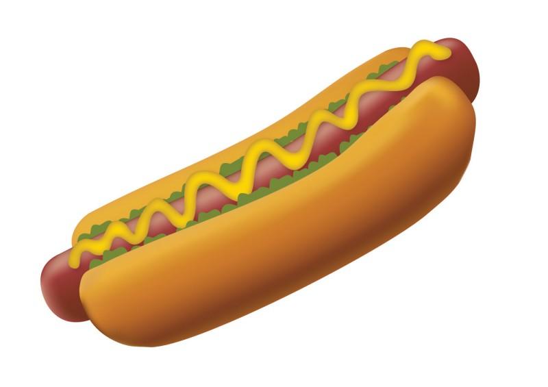 Redriot Hot Dog